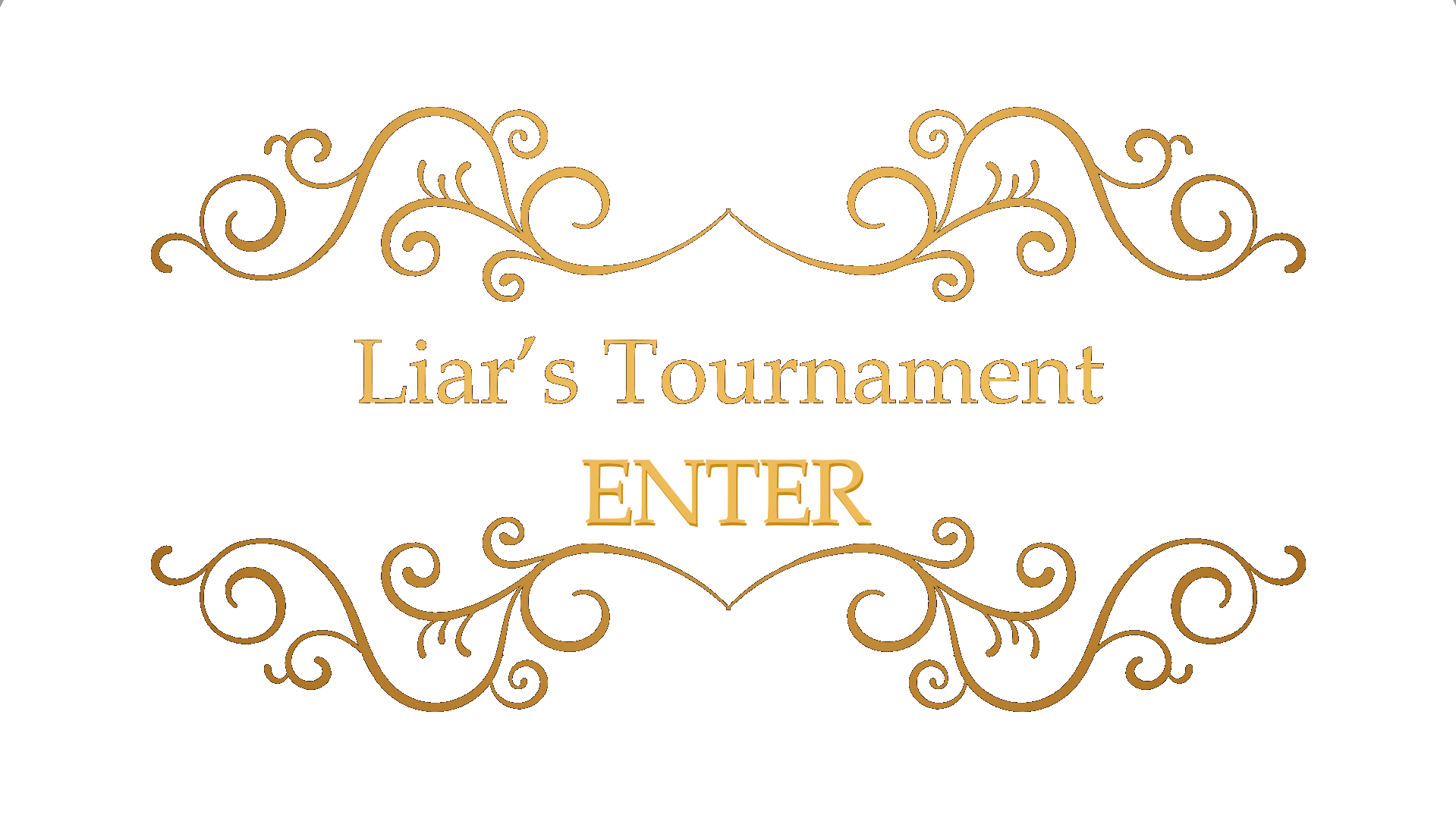 Liar's Tournament
