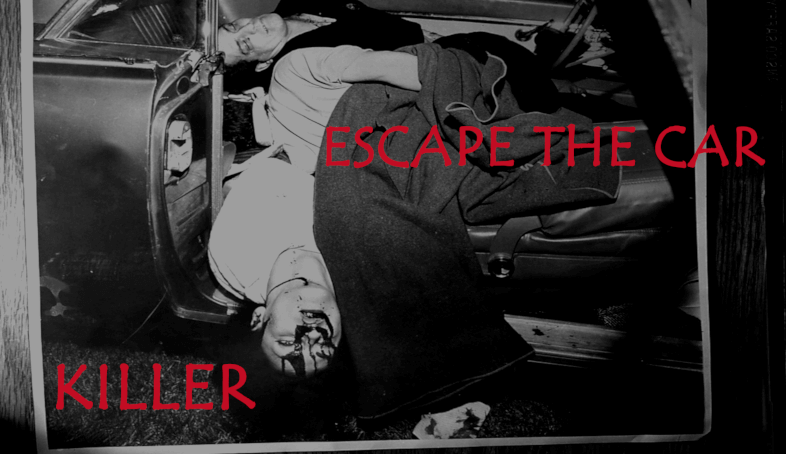 Escape the Car - Killer