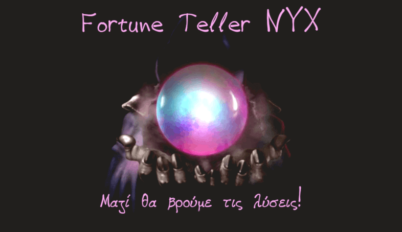 Fortune Teller - The Return